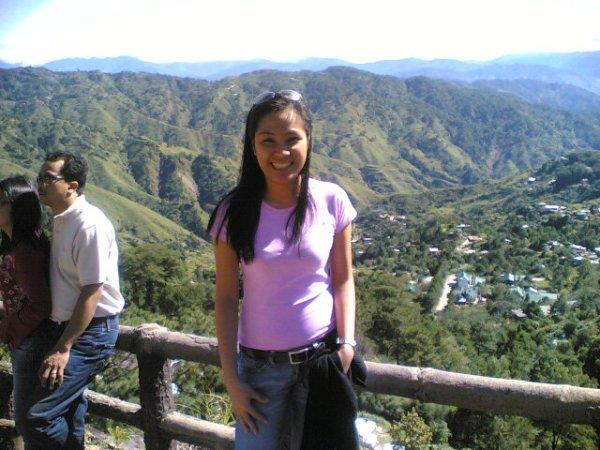 Year 2005... Mines View pa rin. Di ako addict sa Baguio noh?!