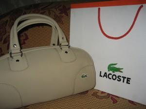 I soooo love this bag!!!