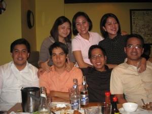 My co-RCLS
