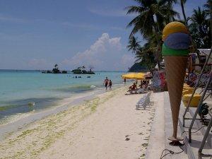 A shot from Jonah's... parang ang sarap nung ice cream!!!