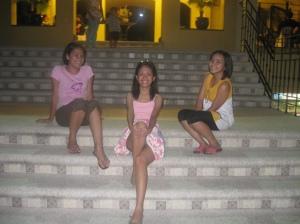 Tres Marias :P